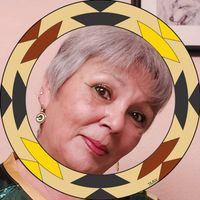 Mary Anderson reviews