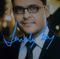 Syed Nabeel reviews